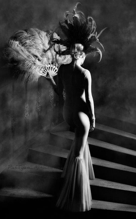 Burlesque. Source: babblzoom - http://babblzoom.tumblr.com/post/49863328820