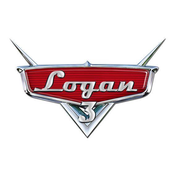 Personalized Disney Pixar CARS Logo Printable Imagen De Cars - Car signs and namescustom d car logo signs with names emblemscar logo and their