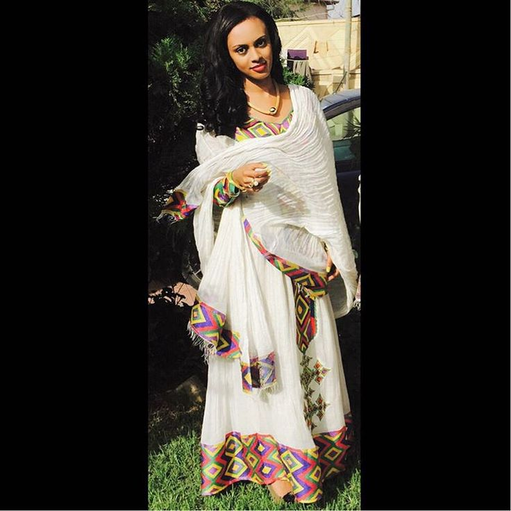 Top 25 Ideas About Ethiopian Traditional Cloth Habesha
