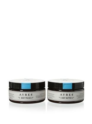 AYRES Patagonia Body Polish