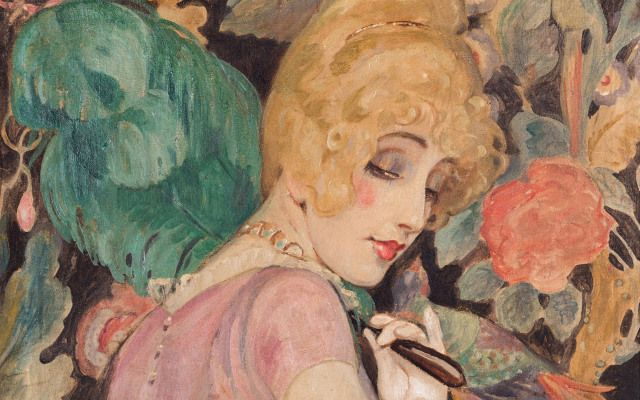 """""""Lili Elbe and Gerda Gottlieb: defining gender through artistic representation"""" While researching Lili I found that Gerda and her art were crucial for Lili's life (birth, even) so I thought it would be fitting to talk about both of them. And don't worry, they were quite the pair! Does a turn-of-the-century Parisian, lesbian/bisexual romance sound interesting? Well, that's exactly what happened. Come meet Lili and Gerda!"""
