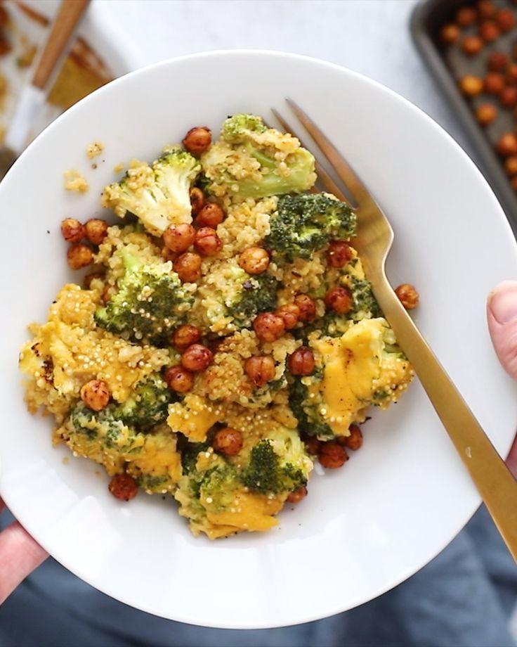 Vegan Broccoli Cheese Casserole Estella Vegan Casserole