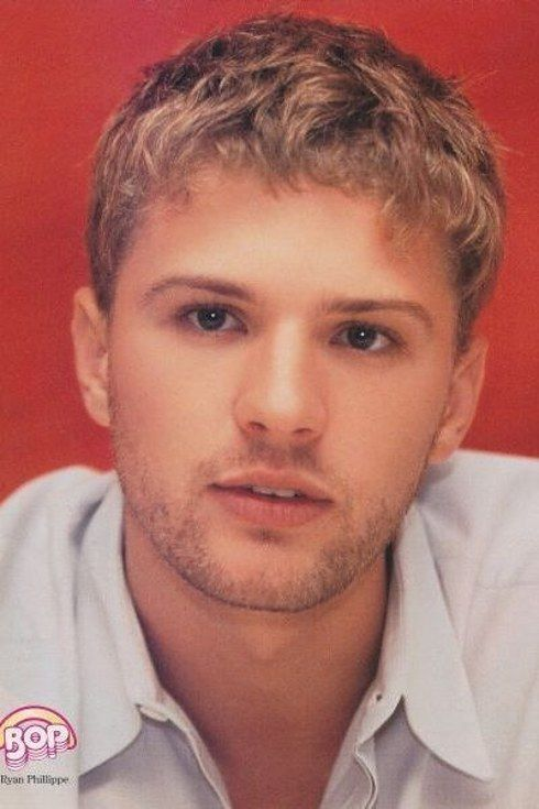 Ryan Phillippe   The Definitive Ranking Of The Most Important '90s Teen Heartthrobs