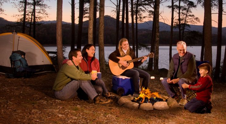 Great tips and hacks for having a memorable camping adventure.