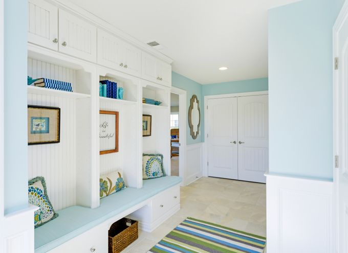 House of Turquoise: Echelon Interiors:
