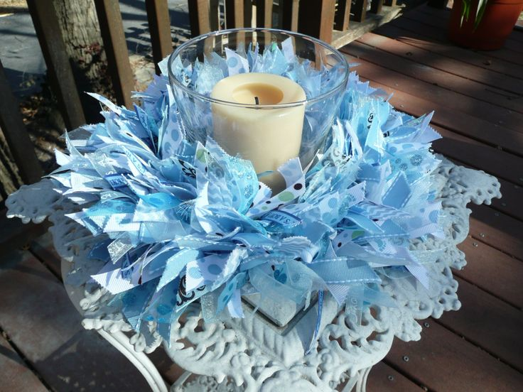 Christening table decoration ideas made just for you for Baby baptism decoration ideas