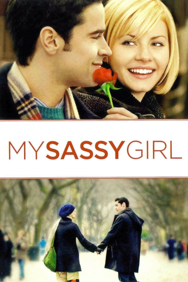 click image to watch My Sassy Girl (2008)