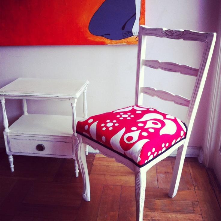 Muebles Normandos Con Telas Ikea