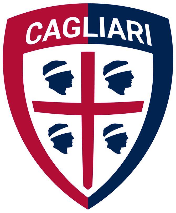 Cagliari Calcio, Cagliari, Italië.