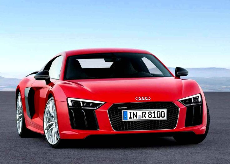 Awesome Audi R8 V10 plus review