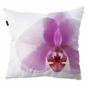 Botanical scatter cushion