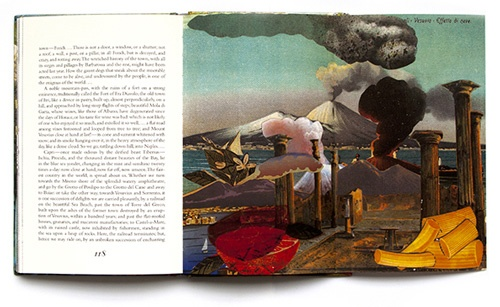 Pictures from Italy: A whimsical early travelogue by Dickens, newly illustrated | Brain Pickings