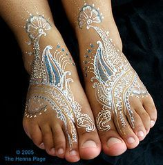color tattoo henna   ... too young for henna enjoy gilding paste's bright colors andsparkles