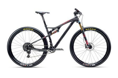 Image of Yeti ASR Carbon Beti X01 Bike