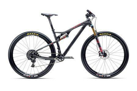 Image of Yeti ASR Carbon Beti X01 Bike