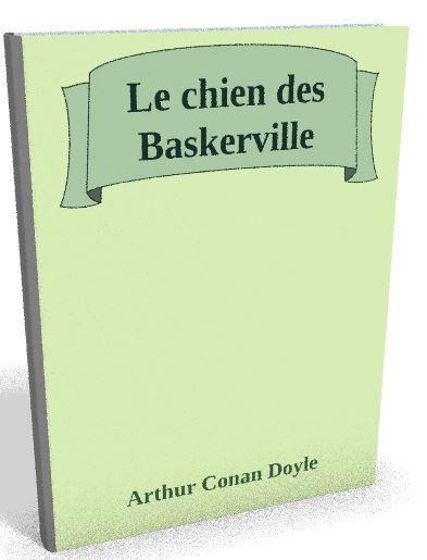 Téléchargez le sur @ebookaudio:  Le chien des Bask...   http://ebookaudio.myshopify.com/products/le-chien-des-baskerville-arthur-conan-doyle-livre-audio?utm_campaign=social_autopilot&utm_source=pin&utm_medium=pin  #livreaudio #shopify #ebook #epub #français