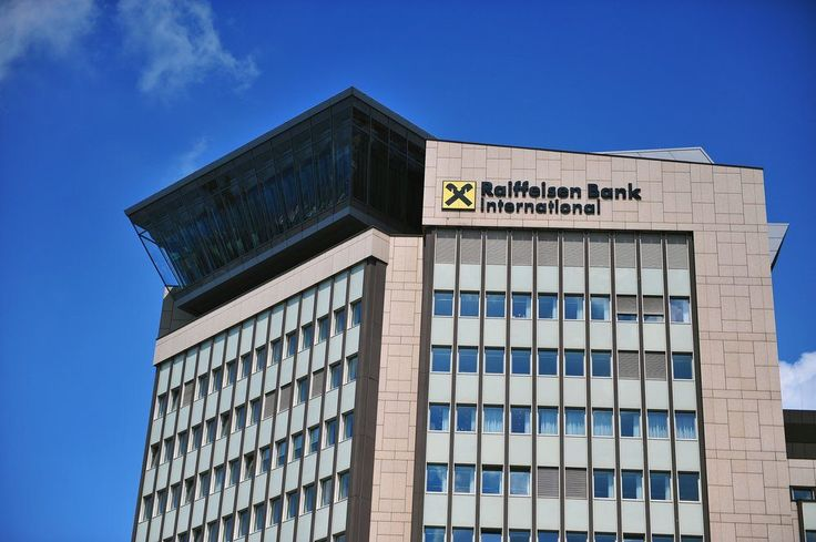 Austrian Bank Raiffeisen Enlists in R3 Blockchain Consortium Crypto News News Austria Banking Consortia R3
