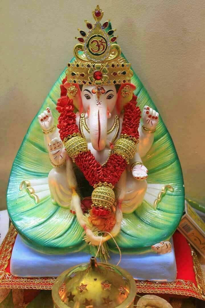 Ganesh, Shree Ganesha, #LordGanesha Shlokas,Mantras for more details download Pureprayer App