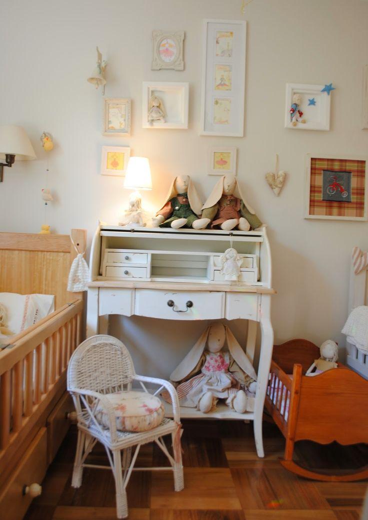 Paz Montealegre | Decoración: Muebles