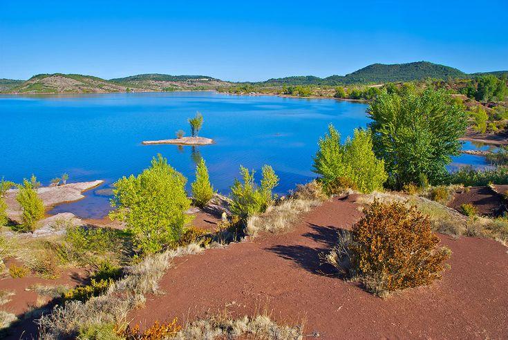 Lac-Salagou-11