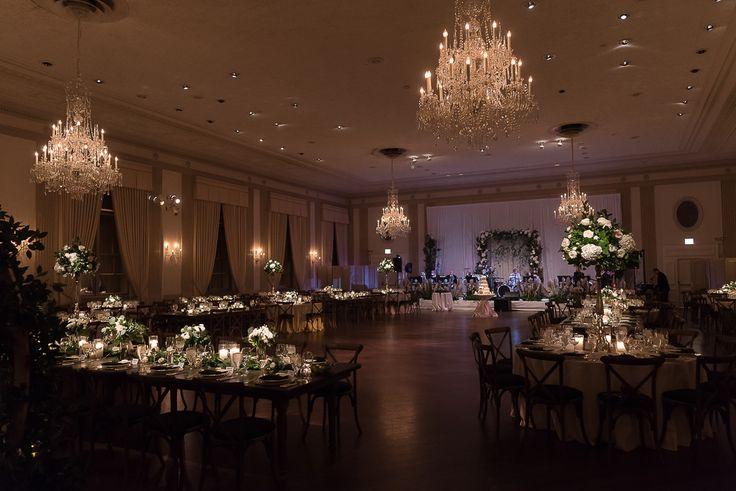 Standard Club Wedding Photographer | Andrew + Alison - Ashley Hamm Photo
