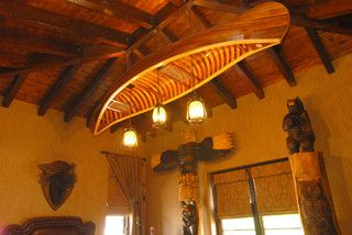 25 Best Images About Canoe Ceiling And Cabin Decor On