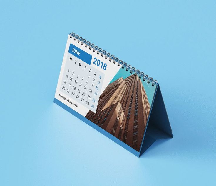 Free Desk Calendar Mockup Mockupfree Co Desk Calendar Mockup Desk Calendar Free Desk Calendars