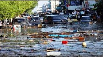 Tsunami Aceh 2004 (Koleksi Penuh) - YouTube