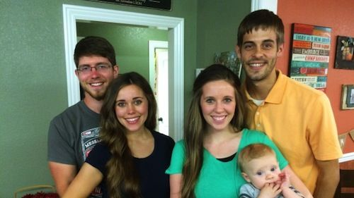 'Jill & Jessa: Counting On' Start Time & Live Stream Coverage For New Duggar Show