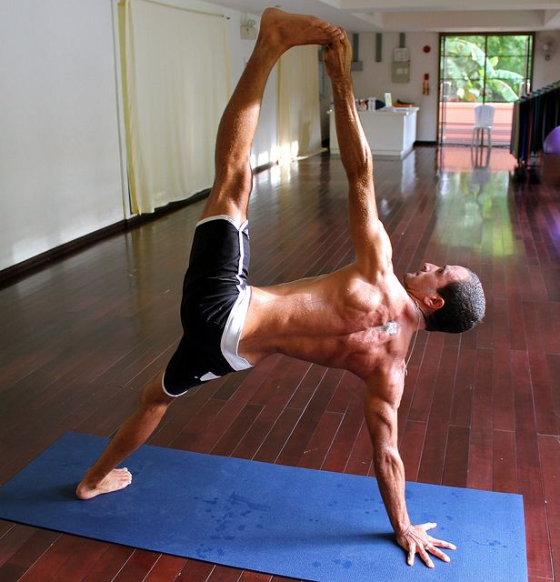 FITNESS - Yoga for Weight Loss is a step-by-step program that has been tailor made to help you lose weight naturally. It has been designed to be accessible for anyone interested in learning yoga, and it requires no prior experience or knowledge.