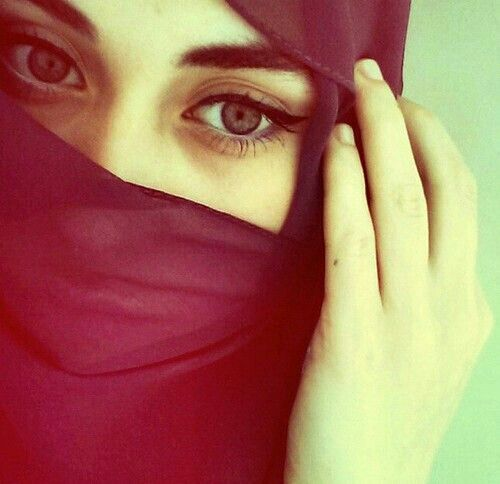 In her eyes magic Beauty girl arab  »✿❤ Mego❤✿«