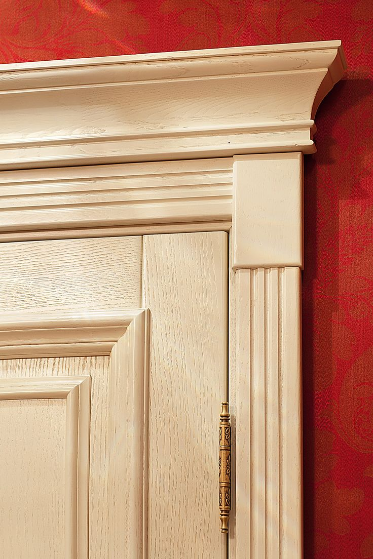 Architectural Molding And Millwork : Marvelous wooden mouldings for doors contemporary