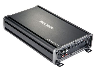 A mono car amplifier that will deliver the upwards of 1200 watts RMS to your subwoofer, read through this Kicker CXA1200.1 review and discover that this is an amp built for the big bass with huge amounts of clarity.