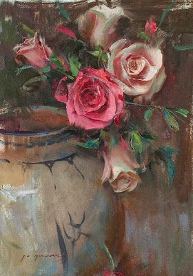 Por amor al arte: Daniel F. Gerhartz