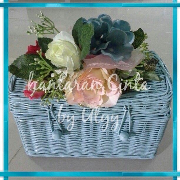 Everuthing can be beautiful with hantaran Cinta by Utyy