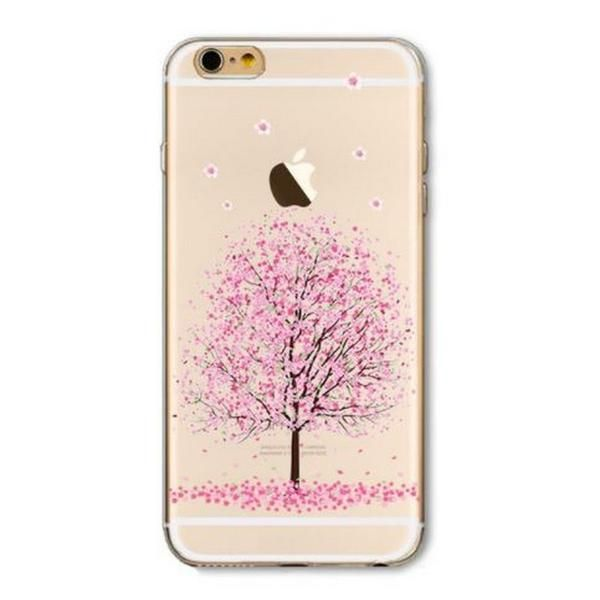 coque iphone 6 arbre de vie   Beautiful phone cases, Rubber bumper ...