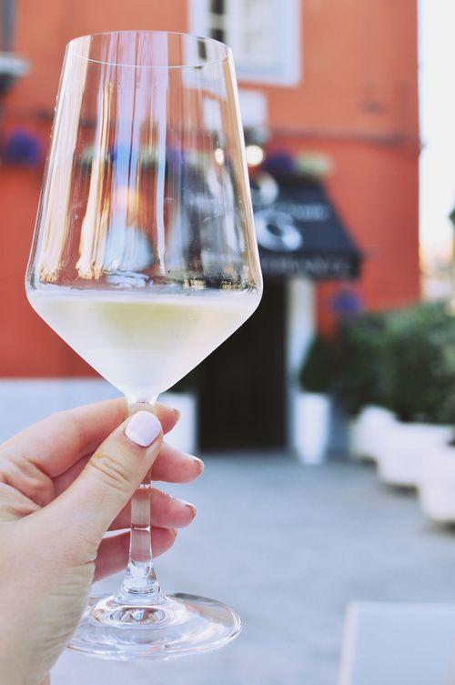 Wine / Photo by Irina Eller / irinaeller.com #wine #food #italy #restaurant #sardinia #sardegna #olbia
