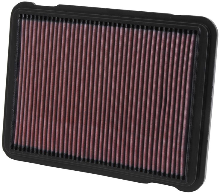 Toyota Land Cruiser High Performance Air Filter Induction Panel Filter  #Toyota #LandCruiser #caraccessories