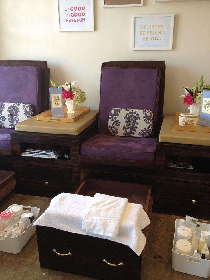 Home Salon Furniture Gorgeous Inspiration Design
