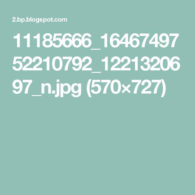 11185666_1646749752210792_1221320697_n.jpg (570×727)