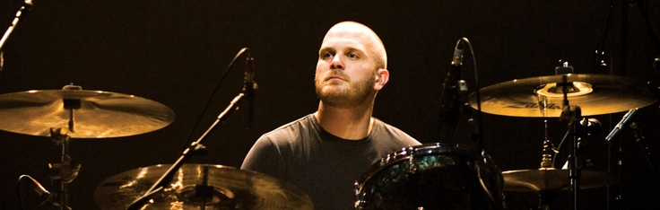 Will Champion - Coldplay's drummer