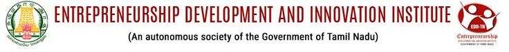 Govt Jobs in Chennai.  http://www.tngovernmentjobs.in/2017/07/entrepreneurship-development-and-innovation-institute-chennai-recruitment-of-training-coordinator-posts-july-2017.html  #tngovernmentjobs #EDITN
