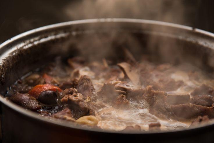 Recept: Stoofpotje van lam en abrikoos met couscous