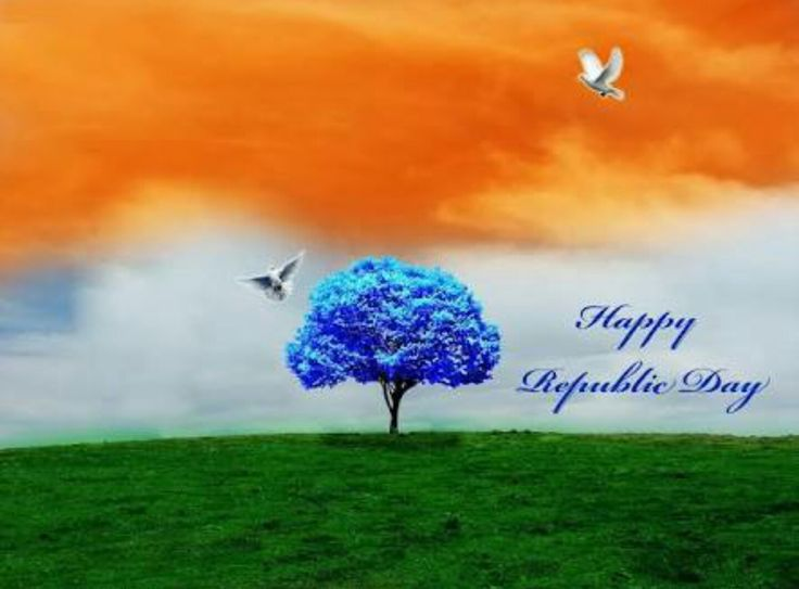 Proud to be an Indian Celebrating 68th #RepublicDay #NavratriDiwaliCelebration