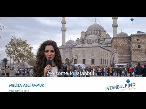Istanbul City Guide - 2014 by ISTANBUL FIND - YouTube