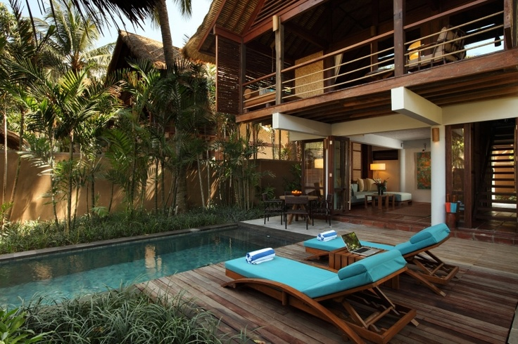 Jeevaklui Hotel, Lombok, Indonesia #agoda