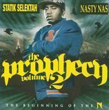 The Prophecy, Vol. 2 [CD]