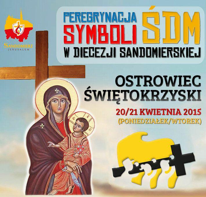 Peregrynacja Ostrowiecka
