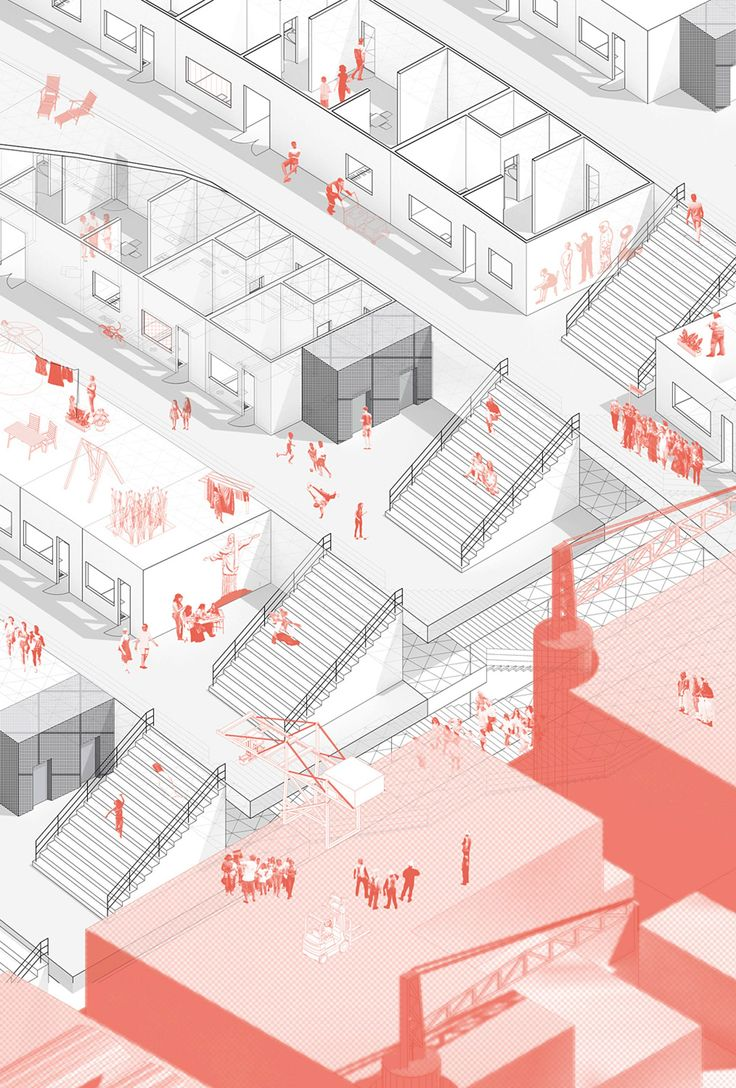 """Petropolis of Tomorrow's """"FrequenCity"""" is part of an impressive collection of projects in the current &quo..."""