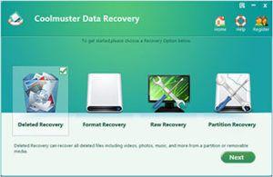 Coolmuster Data Recovery Full programı windows sistemlerinde kullanabileceğiniz alanında lider veri kurtarma programlarından birisidir. Bilgisayarınızda yanlışlıkla sildiğiniz veya bir hata sonucu kaybolan tüm dosyalarınızı Coolmuster Data Recovery programı sayesinde kolay ve hızlı bir şekilde tekrar geri getirebilirsiniz.